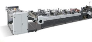 Full Automatic Paper Bag Machine (GTKL-350/1040 GTKL-450/1240) pictures & photos