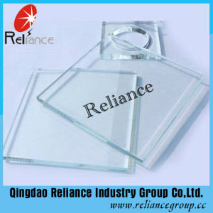 3.2mm Ultra Clear Glass with ISO/Ce Certificate pictures & photos
