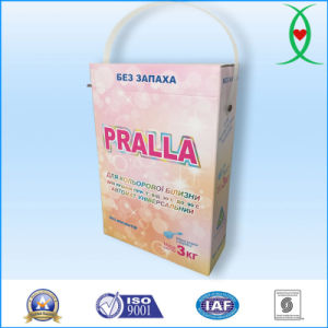 Pralla Brand Detergent Laundry Washing Powder pictures & photos