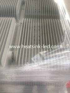 Global SGS Certification Floodlight LED Aluminum Heatsink Casting pictures & photos