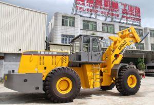 Xiajin Wheel Loader as Well as Komatsu Forklift Cat Equipment pictures & photos
