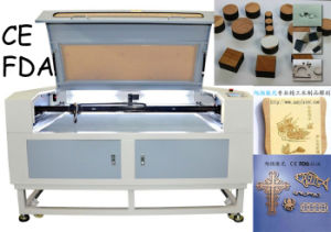 After Sales Guaranteed Laser Engraver for Wood 1000*600mm 60W/80W pictures & photos