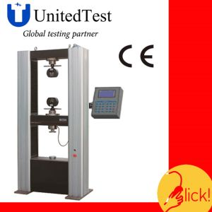 Universal Testing Machine (WDS-10 LCD Electronic) pictures & photos