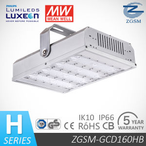 IP66 Aluminium Housing 160W LED Industrial Warehouse Light with UL cUL Dlc CB GS Certificates pictures & photos