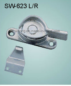 Crescent Lock for Window and Door (SW-623 L/R) pictures & photos