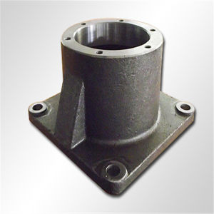 Stainless Steel Holder-CNC Machined Parts pictures & photos