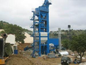Lb750-60t/H Asphalt Plant Manufacture, Asphalt Plant Structure pictures & photos