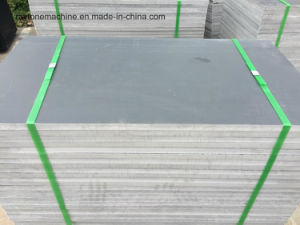 Concrete PVC Block Brick Pallet pictures & photos