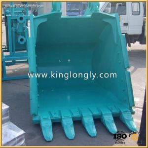 Bucket Teeth Forged Not Casting for Construction Machinery and Mining Equipment pictures & photos