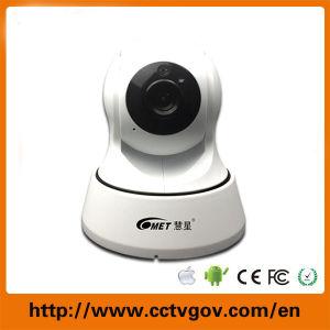 PTZ 64GB SD Card USB Mini WiFi CCTV Security IP Video Surveillance Camera pictures & photos