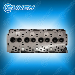 KIA Jt, Jta Cylinder Head Ok75A-10-100 pictures & photos