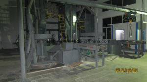 Electronic Grade Red Lead Production Equipment pictures & photos