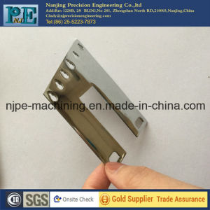 OEM High Quality Stainless Steel Laser Cutting Plate pictures & photos