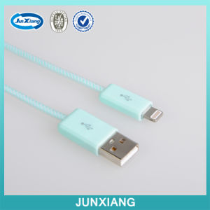 2015 Fashion New USB Cable Charger for iPhone 6 pictures & photos