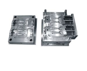 China Injection Plastic Mold Manufacturer pictures & photos