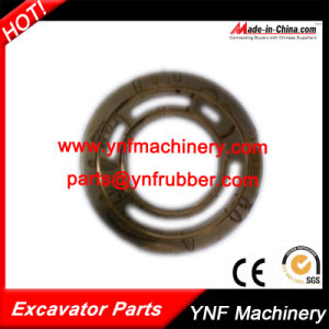 Valve Plate for Construction Machinery pictures & photos