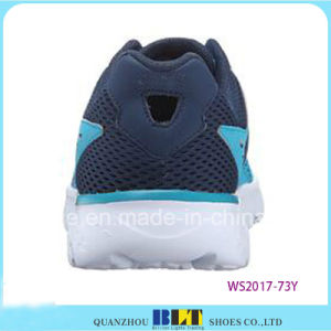 Blt Women′s Cushioned Performance Running Style Sport Shoes pictures & photos