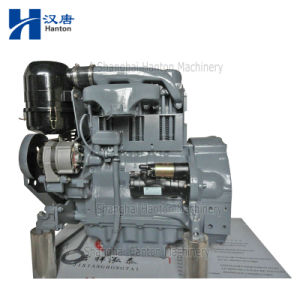 Deutz F3L912 diesel engine for generator, etc pictures & photos