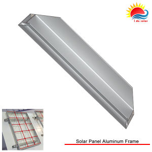 High Quality Customed Solar Panel Frame with ISO9001 Certification (NM0293) pictures & photos