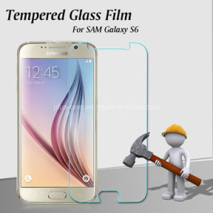 Hotsale 0.3mm Thickness Cell Phone Accessories for S6 Edge Plus