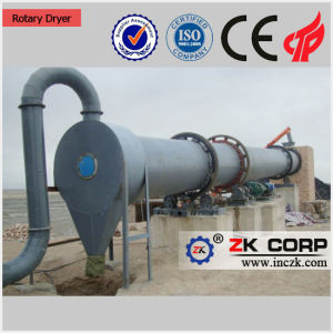 New Designed Durable Compound Fertilizer Drying Machine Rotary Dryer pictures & photos
