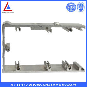 OEM ODM 6000 Series Aluminum Profile for Construction Materials pictures & photos