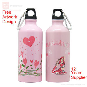 Aluminum Sport Water Bottle pictures & photos