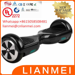 5 Colors Lithium Battery 36V500W Balance Scooter Electrical UL2272 Ce EMC Certificated Cheap pictures & photos