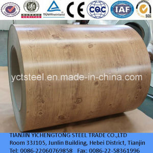 Color Coated Steel Coil/PPGI RAL9010 pictures & photos