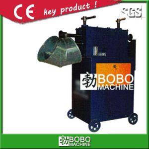 Vertical Type Elbow Making Machine/Gorelocker (DCP-700) pictures & photos