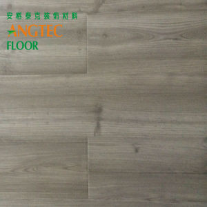 White Oak 8mm 12mm Thickness MDF HDF AC1AC2AC3AC4AC5 Laminate Flooring pictures & photos