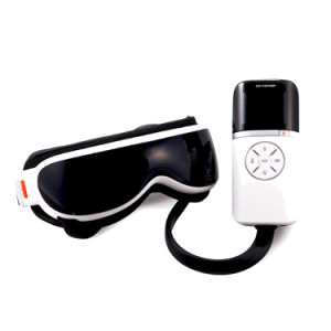 Low Frequency Vibrating & Infrared Eye Massager pictures & photos