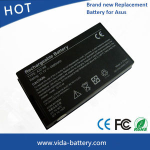 New Laptop Battery/Power Bank for Asus 70-NF51b1000 A23-A8 A32-A8 A32-F80 pictures & photos