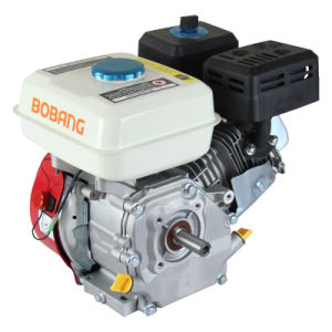 168f 5.5 HP Four Stroke Gas Gasoline Engine (BB-168F) pictures & photos
