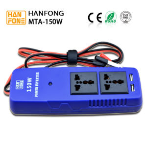DC/AC Inverters Type 12V Auto Car Power Modify Inverter pictures & photos