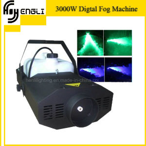 3000W Fog Digital Machine for Stage Effect (HY-003) pictures & photos