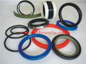 Good Oil Resistant Nok Spgo Piston Seal pictures & photos