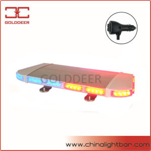 LED Mini Light Bar with Aluminum Frame (TBD03966) pictures & photos