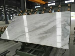 Arabescato Venato Marble Slab for Countertop or Flooring pictures & photos