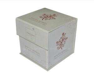 High Quality Folding Square Rigid Gift Box (YL-F210)