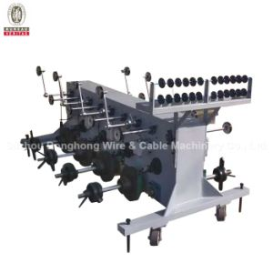 High Speed Stranding Machine for 200mm (diameter) pictures & photos