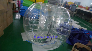 Double Inflatable Water Ball with Compeititve Price (TK-026) pictures & photos