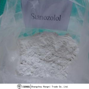 Raw Material for Steroids Stanozolo Winstrol Powder CAS No.: 10418-03-8 pictures & photos