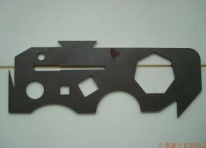 Made in China Customized Stainless Steel Laser Cutting Products pictures & photos