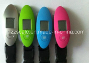 40kg Digital Luggage Scale pictures & photos