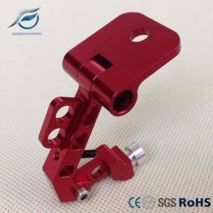 Fpv CNC Monitor Support Mount Bracket Vertical Holder pictures & photos