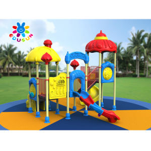 Outdoor Playground--Magic Paradise Series (XYH-MH015) pictures & photos