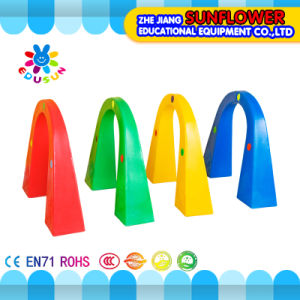 Plastic Outdoor Drill Hole, Lovely Drill Hole (XYH023-1) pictures & photos