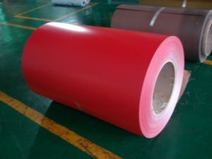 HDPE Coated Aluminum Roofing Coils with More Than 20 Years Guarantee pictures & photos