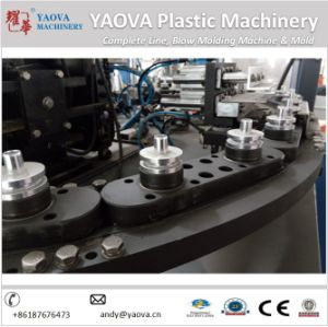 Yaova Superior Quality Plastic Pet Bottle Making Machine Price pictures & photos